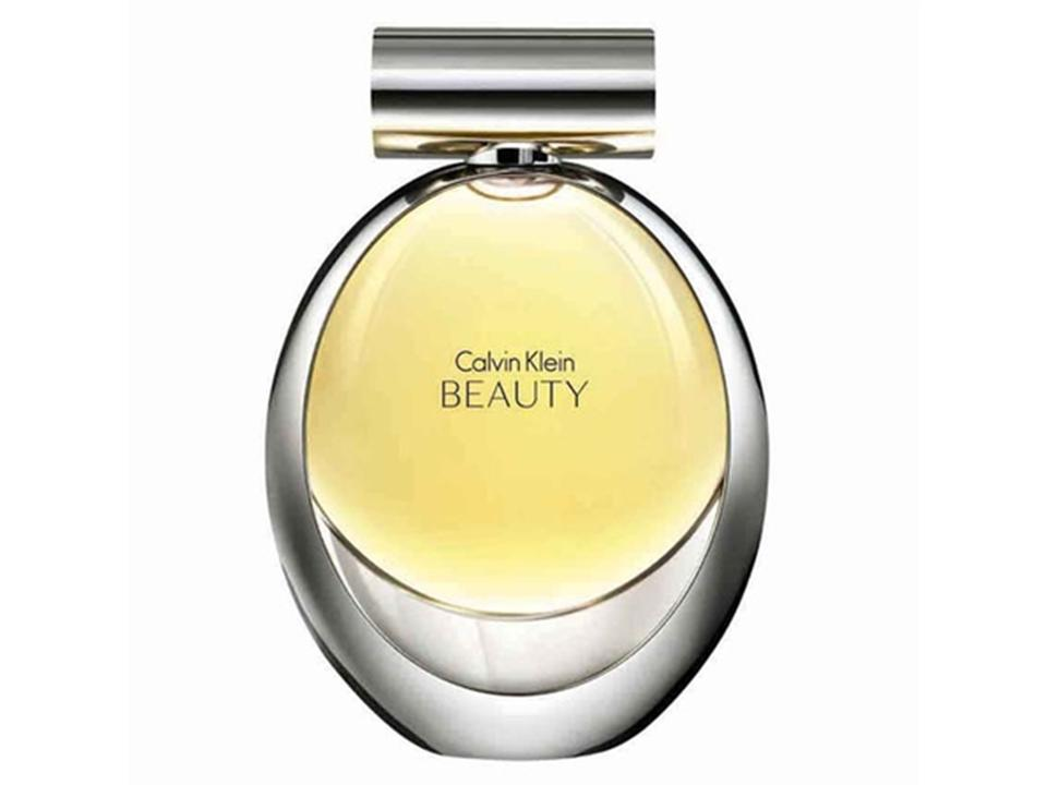 Beauty Donna by Calvin Klein  EDP NO TESTER 50 ML.
