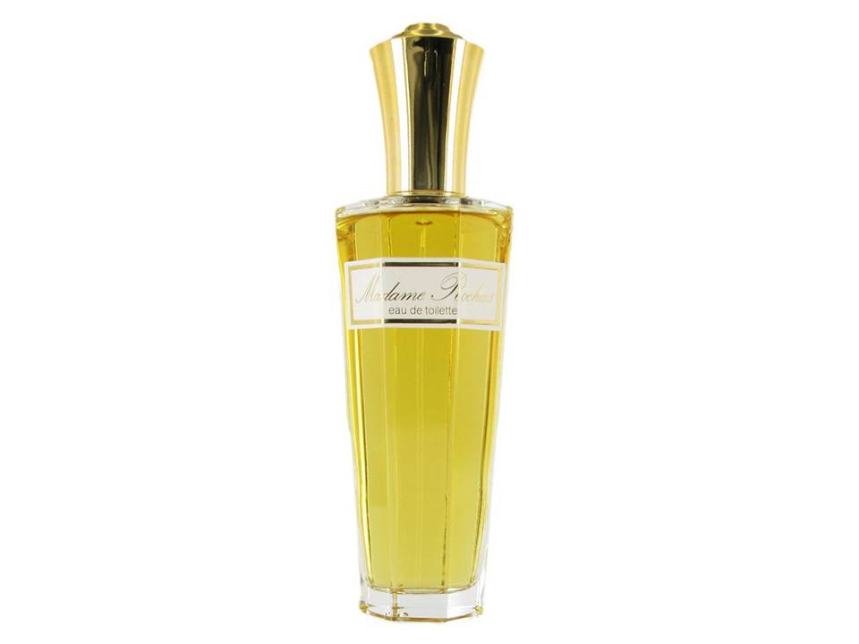 Madame Rochas  Donna by Rochas EDT TESTER 100 ML.