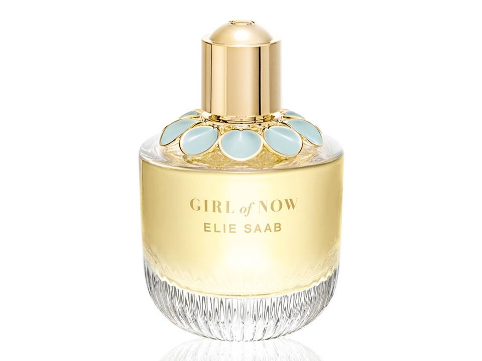Girl of Now by Elie Saab Eau de Parfum TESTER 90 ML.