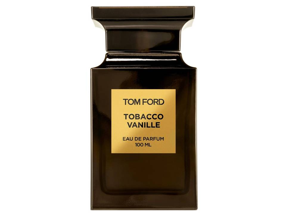 *Tobacco Vanille  by Tom Ford Eau de Parfum NO TESTER 50 ML.
